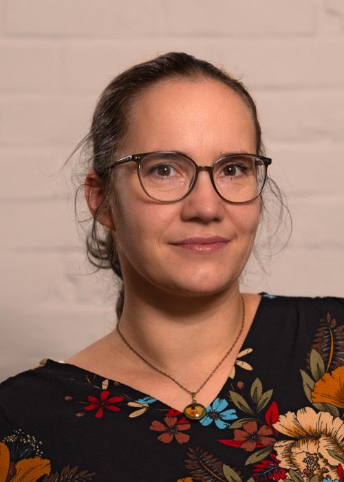 Elise Laatz
