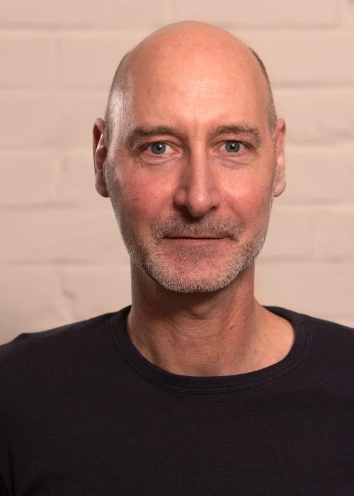 Holger Kessel