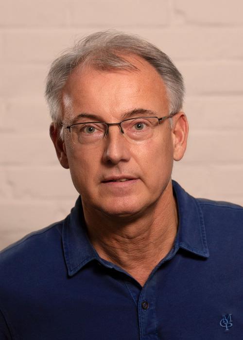 Martin Lutzmann