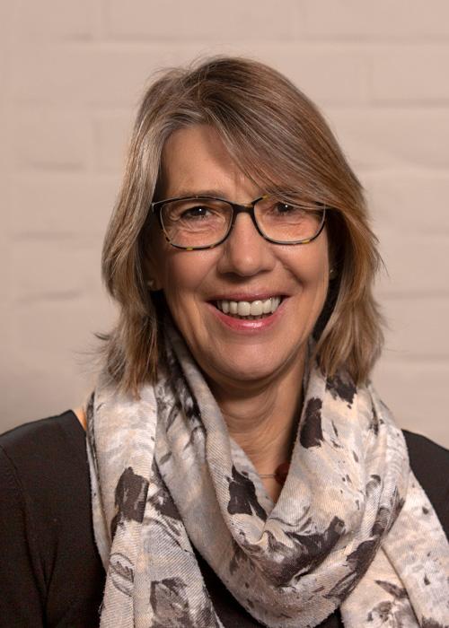 Martina Giese