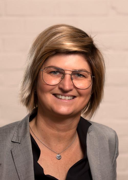Melanie Spengler