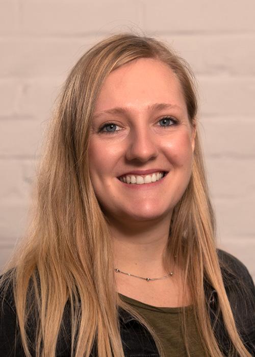 Sarah Averesch